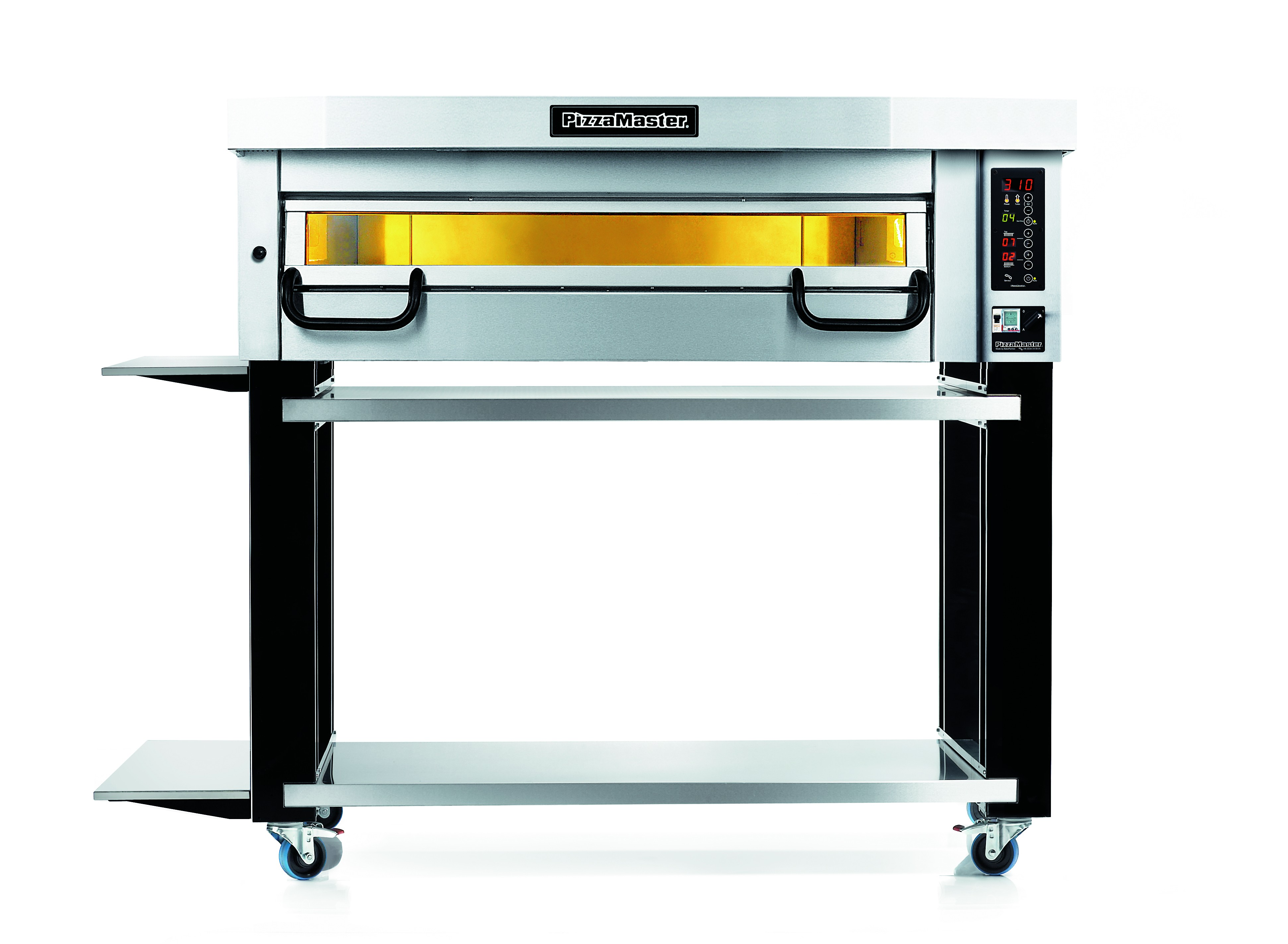 Pizzaahi PizzaMaster PM 721E