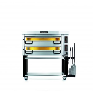 Pizzaahi Pizzamaster PM 732E